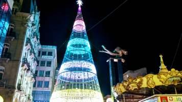 ¿Qué hacer en Navidad en Vigo?