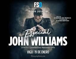 FSO Tour – Música clásica a Ritmo de película