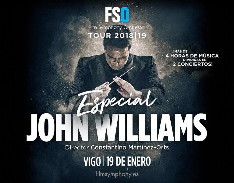 FSO Tour - Música clásica a Ritmo de película