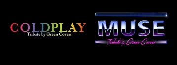 Muse + Coldplay Tribute by Green Covers en Vigo