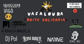 Festival benéfico a favor del Santuario de Animales Vacaloura