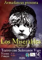 Los Miserables, del grupo de Teatro Armadanzas