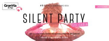 Silent Party Solidaria