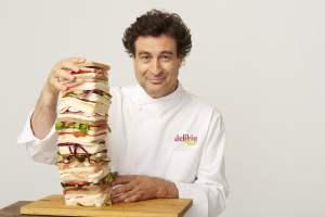 """Concurso para seleccionar """"El Sándwich más bueno del mundo"""""""