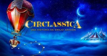 Circlassica, una historia de Emilio Aragón