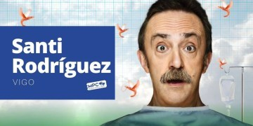 Santi Rodríguez – Infarto ¡No vayas a la luz!