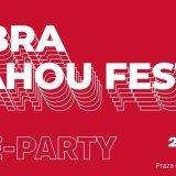 Pre-Party Vibra Mahou Fest en la Sala Island el 25 de octubre