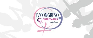 IV Congreso Empresarias Galicia