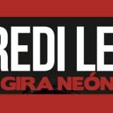Fredi Leis actuará en Vigo el 23 de noviembre con su gira Neón