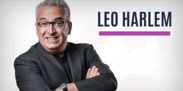 Leo Harlem | Deja que te cuente