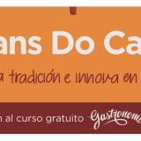 """La iniciativa social """"Os pans do Camiño"""" abre su plazo de inscripción hasta el 22 de diciembre"""