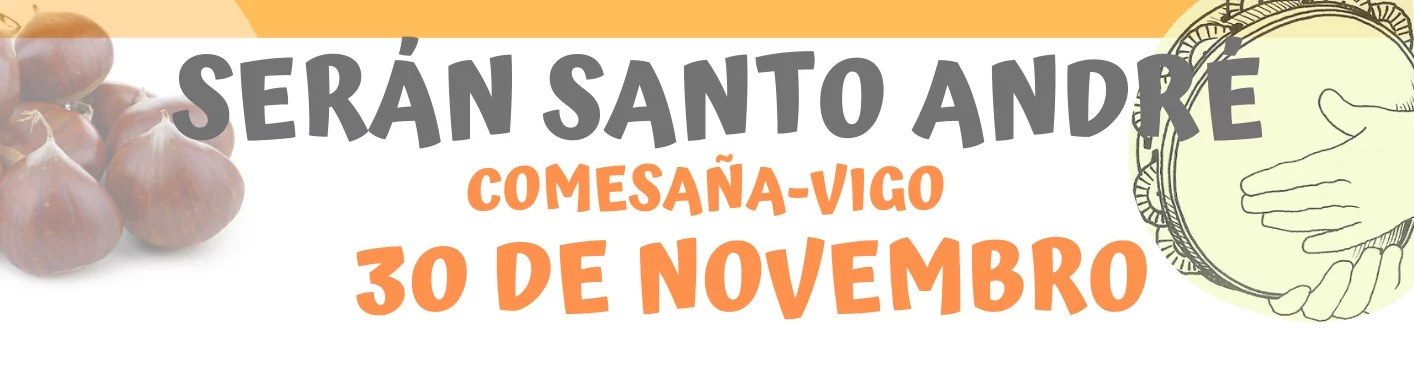 Serán Santo André-Comesaña