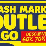 El Flash Market! Outlet Vigo tendrá lugar del 13 al 15 de diciembre en el IFEVI