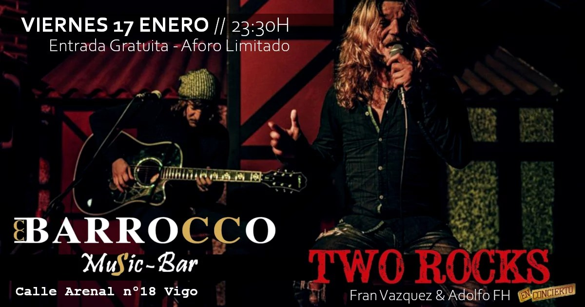 Concierto de Two Rocks
