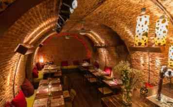 Restaurante A 2 Velas