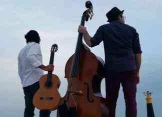 Concierto Loco Strings, Adam Ben Ezra y Daniel Casares