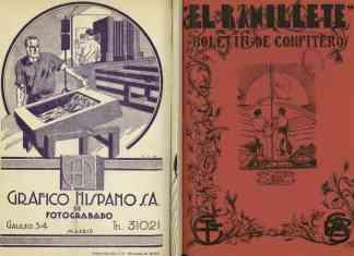 Algunas de las portadas de los diarios obreros