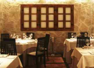 Restaurante Zarracín
