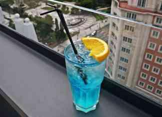 Blue Bramble