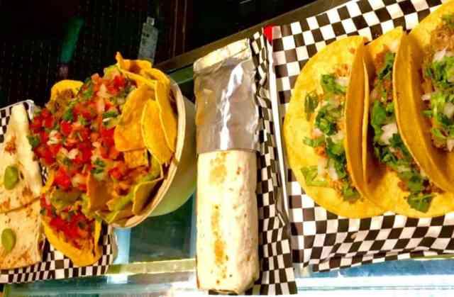 Paco's Tacos llega al Mercado de San Ildefonso