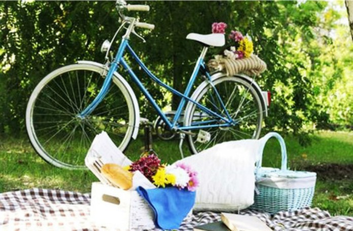 Descubre el Bici-picnic