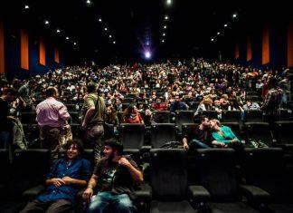 Entradas de cine a sólo 2.90 euros