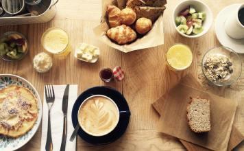 The Little Big Café