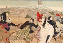 Toulouse Lautrec y el espiritú de Montmartre