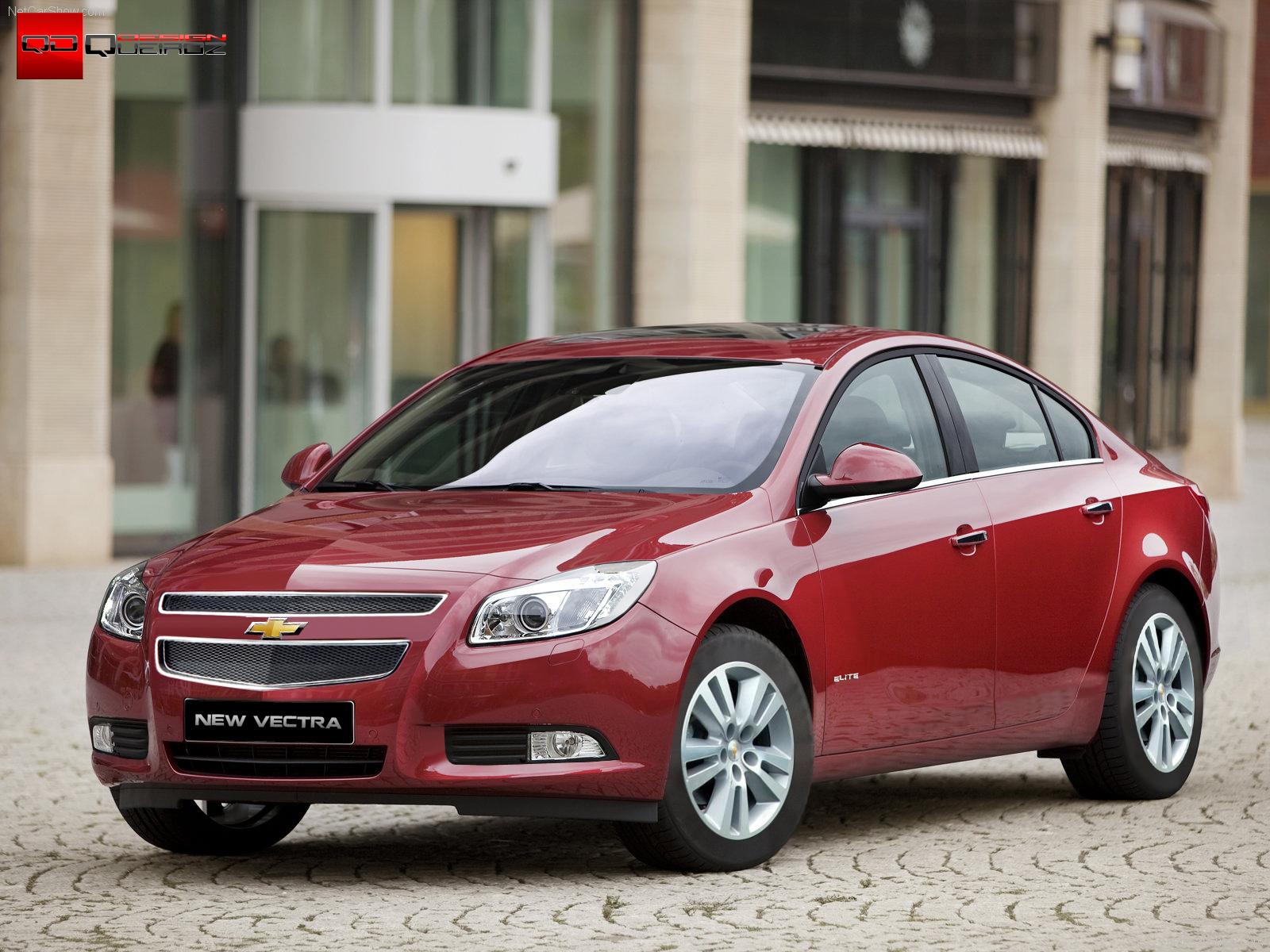 Chevrolet Vectra 2011 - Clique na Imagen para Ampliar