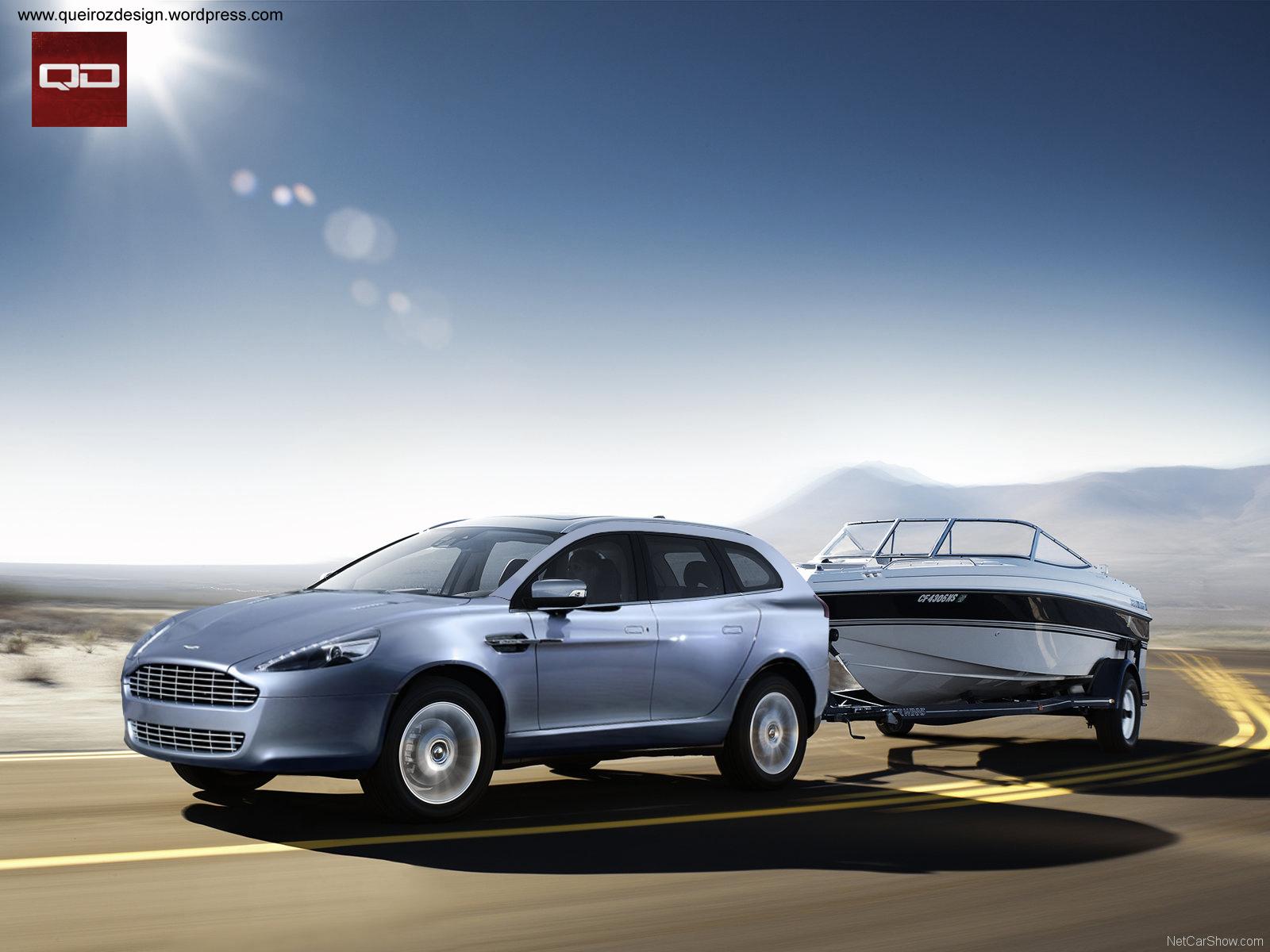 Aston Martin Brute - Clique na Imagem para Ampliar