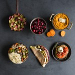 "Food Styling & Recipe Development for TABLE Magazine: ""For the Love of Leftovers"""