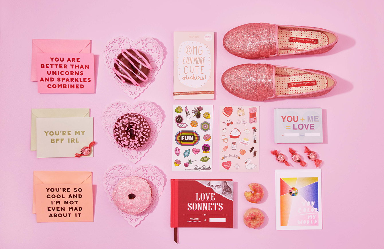 ModCloth Valentine's Day Styled by Quelcy 07