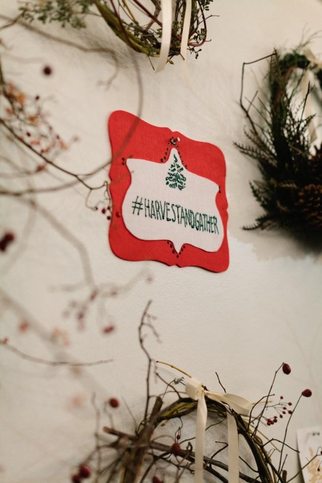 Pop-Up Winter Market for the PGH Urbanist Guide // www.Quelcy.com