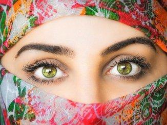 Les secrets de beauté des femmes orientales
