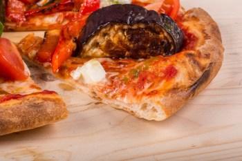 producteurs de base de pizza