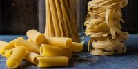 Pasta fresca gluten free, senza uova