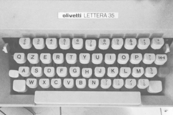 macchina-scrivere
