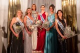 Miss Marne et ses dauphines