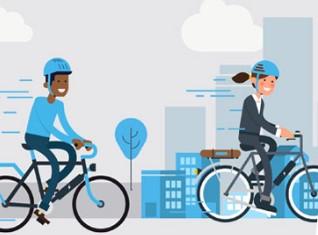 Aide vélo électrique