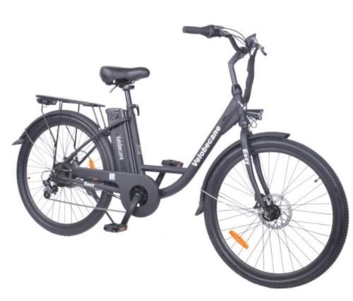 VELOBECANE Easy vélo électrique présentation