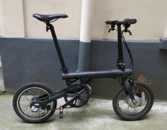 Xiaomi Mi Smart vélo électrique extérieur