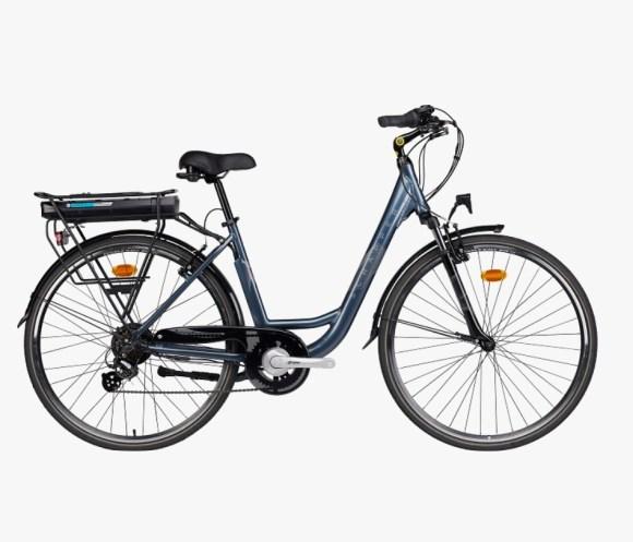 Scrapper E Urban 2.0 vélo électrique