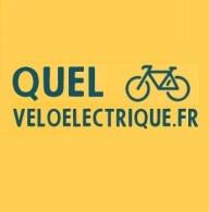 quel vélo électrique - vélo connecté pliant urbain ...