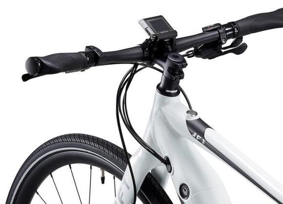 BESV vélo électrique JF1 sportif écran