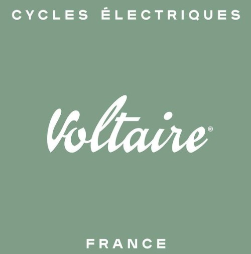 Cycles Voltaire logo