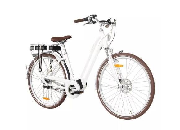 Elops 920 E VAE vélo électrique de ville DECATHLON 3