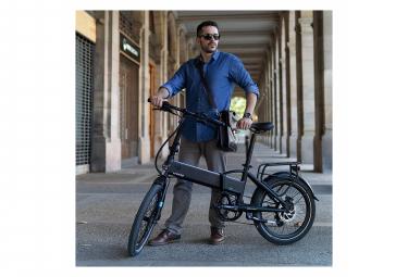LEGEND BIKES Monza vélo électrique pliant photo 5