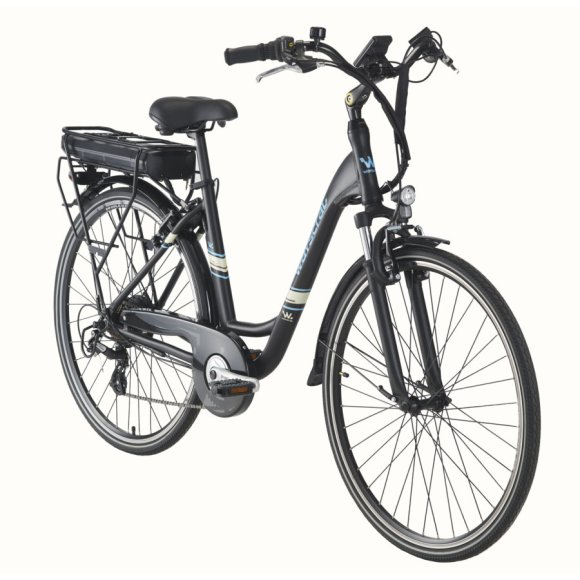 Vélo de ville électrique WAYSCRAL Everyway E200 photo 1