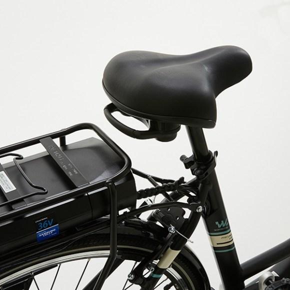 Vélo de ville électrique WAYSCRAL Everyway E200 photo 6