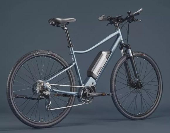 Vélo electrique Decathlon Riverside 540 E photo 3